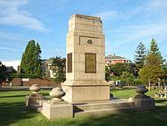 Randwick War Memorial