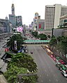 Ratchadamri Rd, Lumphini, Pathum wan , bangkok - panoramio.jpg