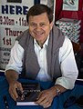 Ray Martin at an autographing session in Wagga Wagga.jpg