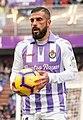 Real Valladolid - CD Leganés 2018-12-01 (28) (cropped).jpg
