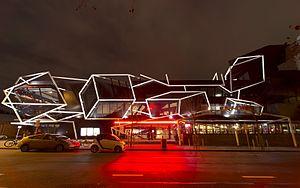 ARM Architecture (Ashton Raggatt McDougall) - Image: Recital Centre (7683095074)