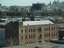 Red Hook Brooklyn Wikipedia