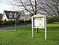 Redlynch Village Notice Board - geograph.org.uk - 651867.jpg
