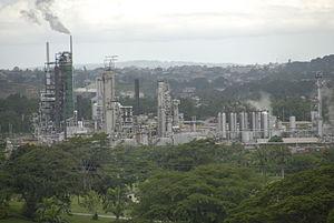refinerypointeapierre