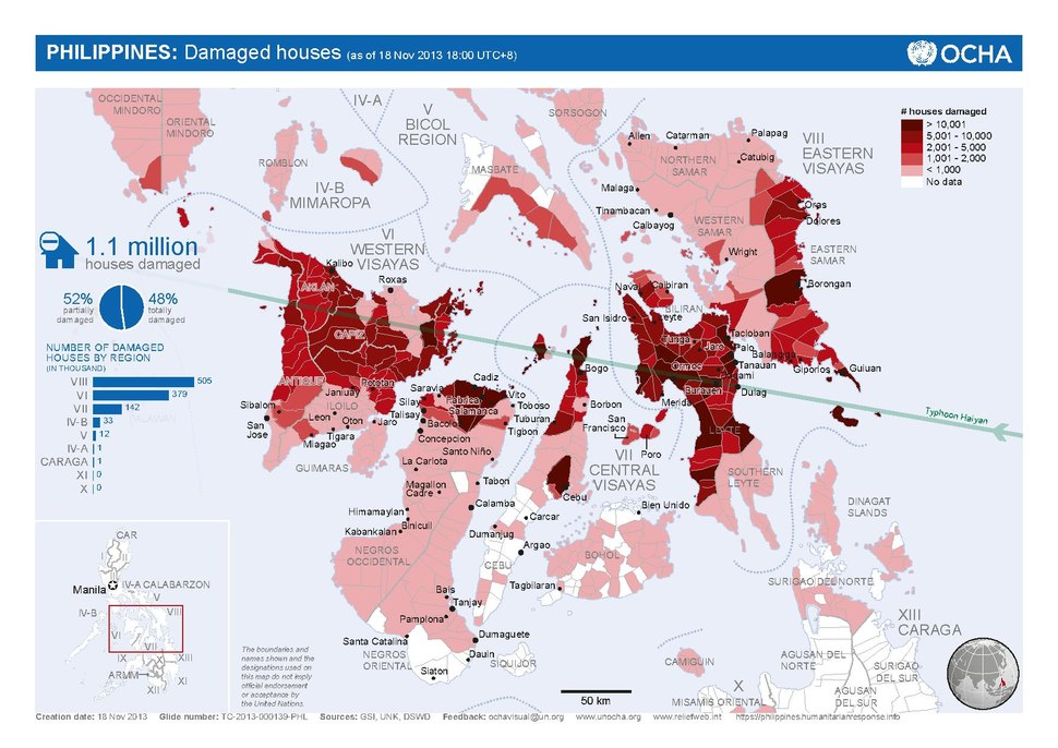 ReliefNet Map of Damaged houses Typhoon Haiyan.pdf