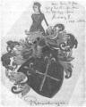 Remchingen Wappen Lehenbuch Ludwig V.png
