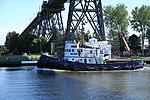 Rendsburg - NOK - Moritz IMO 9096454 (Schiffsbegrüßungsanlage) 03 ies.jpg