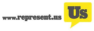 Represent.Us - Image: Represent.Us Logo Large