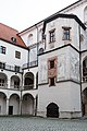 Residenzstraße A 2, Innenhof des Schlosses Neuburg an der Donau 20170830 008.jpg