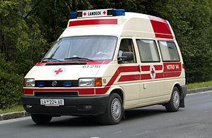 en: Austrian Red Cross Emergency Ambulance de:...