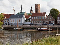 Ribe with harbour.jpg