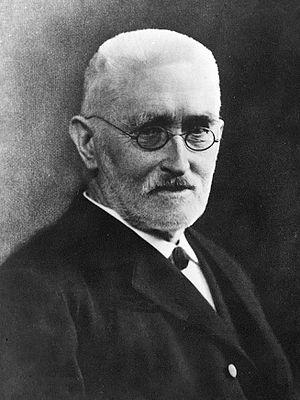 Dedekind, Richard (1831-1916)