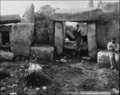 Richard Ellis, Mnajdra south, 1890s.png