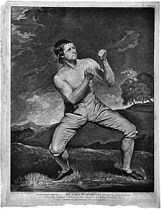 Richard Humphreys, the Boxer MET 112 Humphreys.jpg