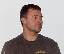 Richard Morgan 2005.jpg