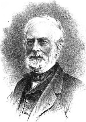 Richard Mott - circa 1872
