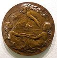 Richard Wagner, Rheingold, by Paul Sturm, 1904 - Bode-Museum - DSC02854.JPG