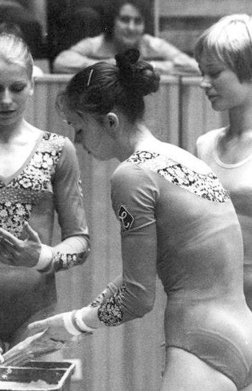 Richarda Schmeißer 1976
