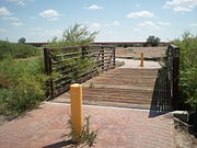 Rio Grande Walk and Bike Trail