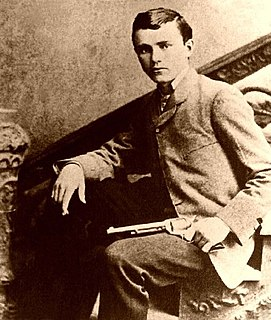 Robert Ford (outlaw) American outlaw