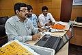 Robot Building Session - Workshop on Organising Indian and World Robot Olympiad - NCSM - Kolkata 2016-03-07 2260.JPG