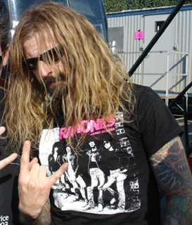 Rob Zombie discography discography