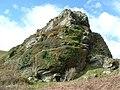 Rocks near Prawle Point - geograph.org.uk - 423071.jpg