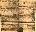 Roger II, Charter, 1148.jpg