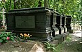 Rogozhskoe cemetery - tombs of OB clergy.jpg