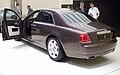 Rolls-Royce Ghost Heck.JPG