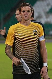 Roman Pavlyuchenko Russian footballer