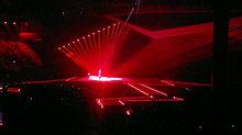Ronan Nishliu Eurovision 2012 Baku Semi-Final.jpg