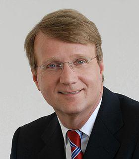 Ronald Pofalla German politician (CDU)