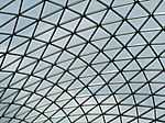 Roof of the British Museum's Great Court.jpg