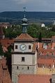 Rothenburg ob der Tauber, Weißer Turm, 08-2014-006.jpg