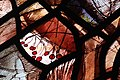 Rothwell, St Mary's church, window detail (27057598971).jpg
