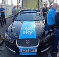 Roubaix - Paris-Roubaix, 12 avril 2015, arrivée (C45).JPG