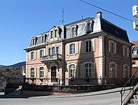 Rougemont-le-Château, Mairie.jpg