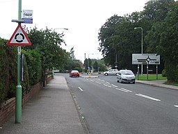 Roundabout - geograph.org.uk - 532558.jpg
