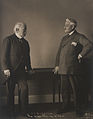 Rt Hon David Lloyd George and Hon Mederic Martin, Mayor of Montreal (HS85-10-42136).jpg
