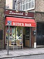 Rudi's Bar, Roger Street, WC1 - geograph.org.uk - 1237091.jpg