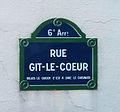 Rue Gît-le-Cœur, Paris 19 June 2014.jpg