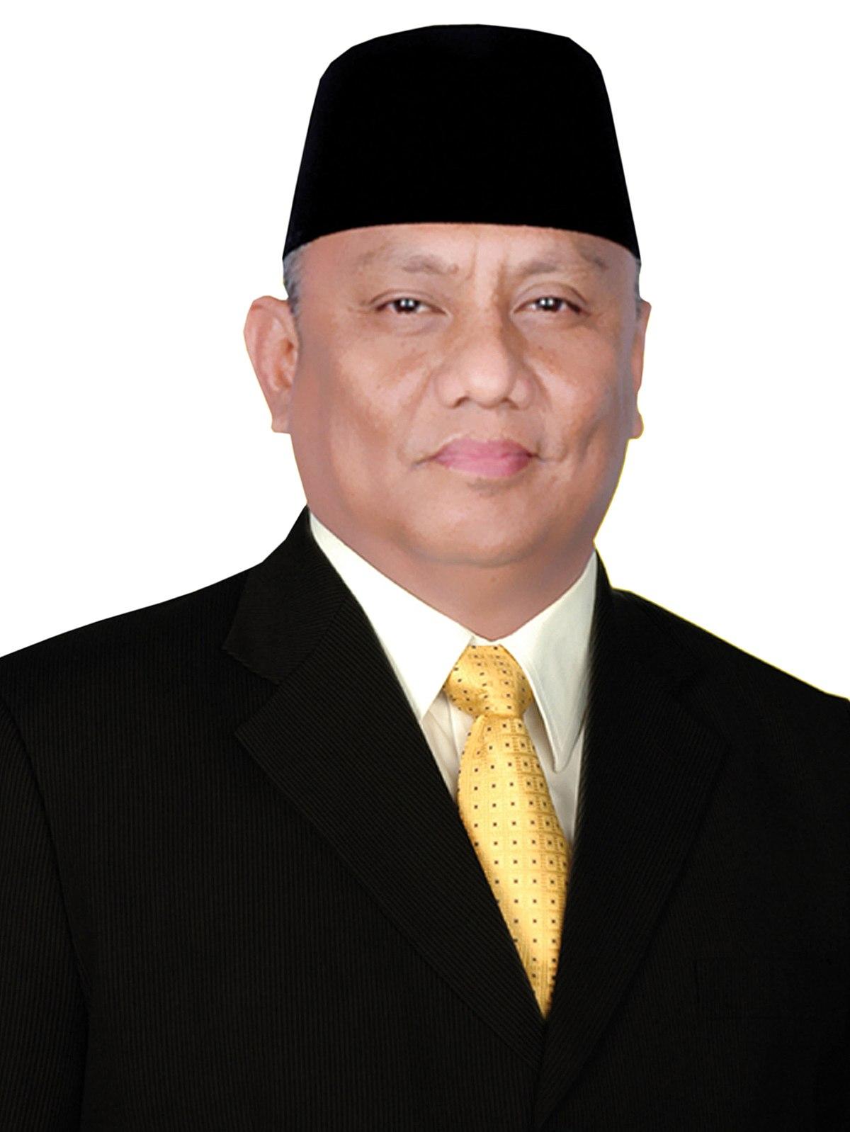 Pemilihan umum Gubernur Gorontalo 2017 - Wikipedia bahasa