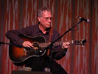 Russ Barenberg American musician