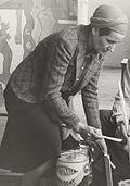 Ruth Reeves