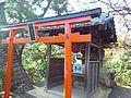Ryôan-ji Temple - Benzaiten-sha.jpg