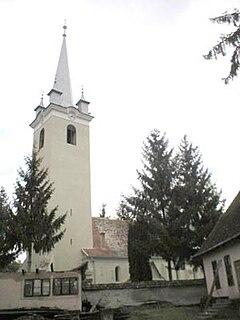 Sărățeni, Mureș Commune in Mureș, Romania