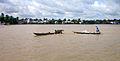 Sông Mang Thít ở Cái Nhum.jpg