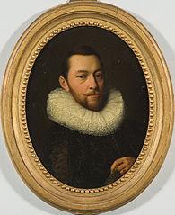 Abraham le Gillon (1579-1650)