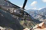 SMA Chandler and CSM Capel aboard UH-60 leave COP Bari Alai 120403-A-KO300-774.jpg